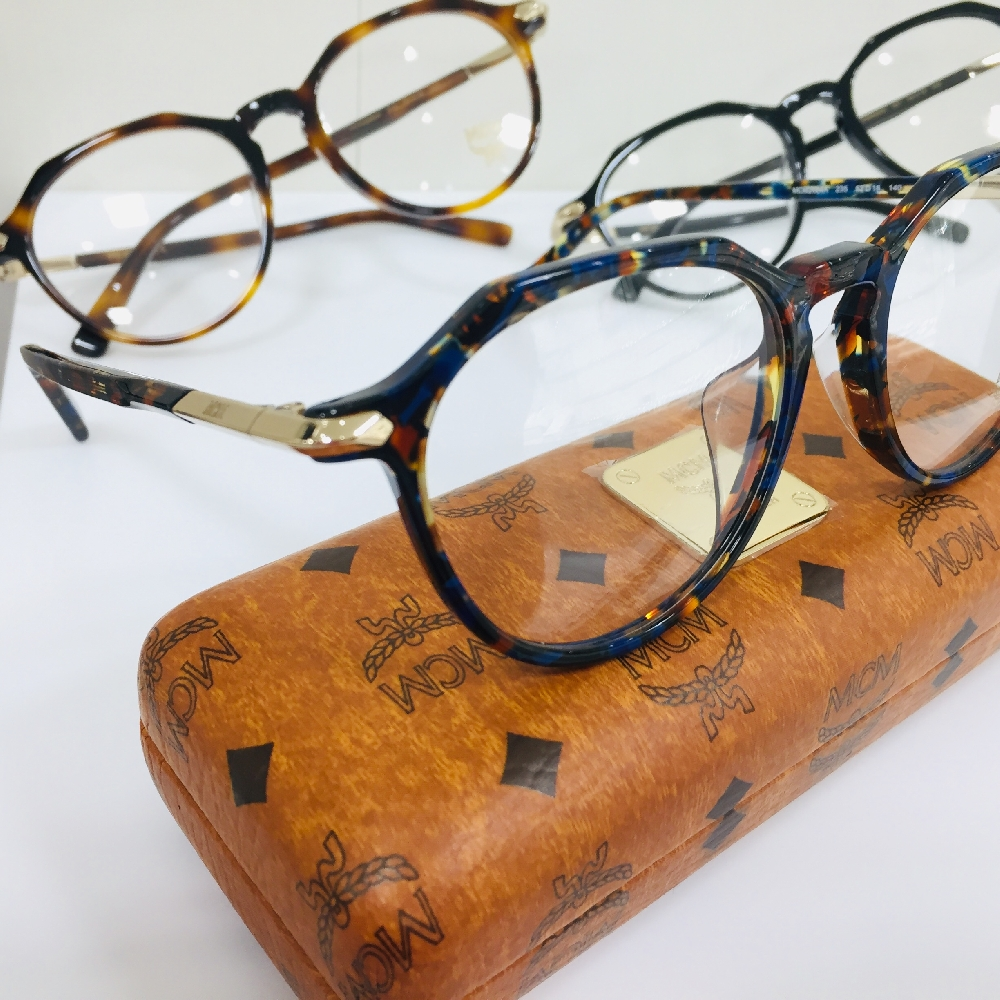 quality design 8e16b c7c97 MCM(エンシーエム)〜レンズ付ブランドセット〜|おすすめ情報 ...